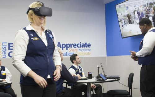 STRIVR nabs $16M to train the future workforce in virtual reality