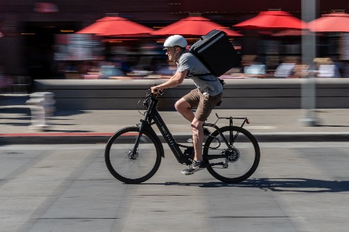 Bolt Bikes launches e-bike subscription platform for gig delivery workers in US, UK