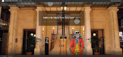 Google Makes Creating Online Exhibitions Easy For Anyone With Google Open Gallery