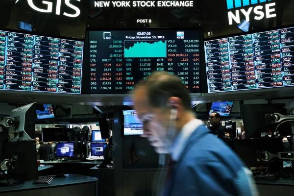 Coronavirus fears hit markets, bringing US shares down as tech and SaaS slip – TechCrunch