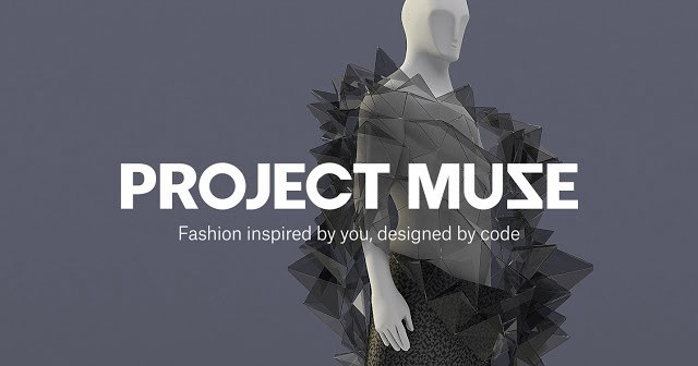Google's new Project Muze proves machines aren't that great at fashion design