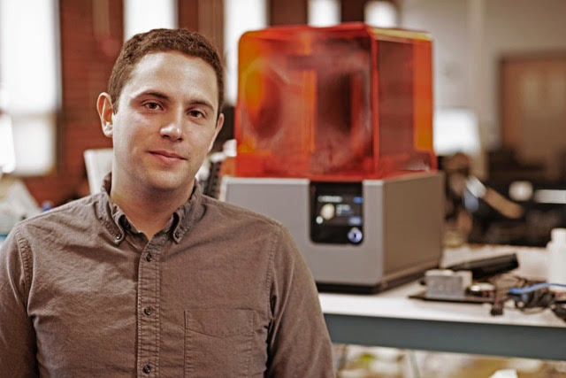 Formlabs CEO on the state of 3D printing and its remaining challenges