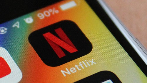 Reed Hastings says Netflix won't be part of Apple's upcoming video streaming service