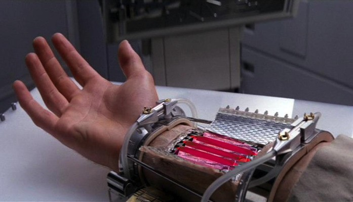 Ras Labs Is Testing Futuristic Muscle Material That Could Make Robots Feel More Human