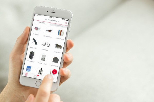 Omni Is Cloud Storage For Your Physical Stuff
