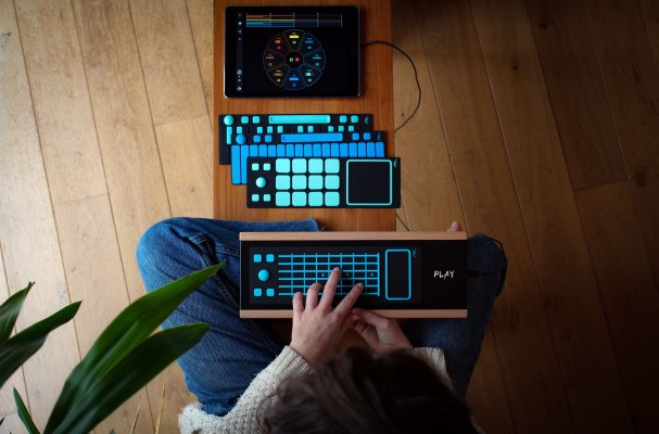 Crowdfunded hardware startups are breathing fresh life into music making – TechCrunch