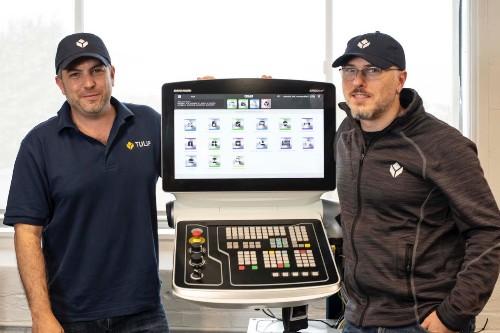 Manufacturing app platform Tulip raises a $39.5M Series B