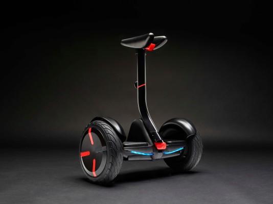 Segway's smart mini-transporter is up for pre-order – TechCrunch