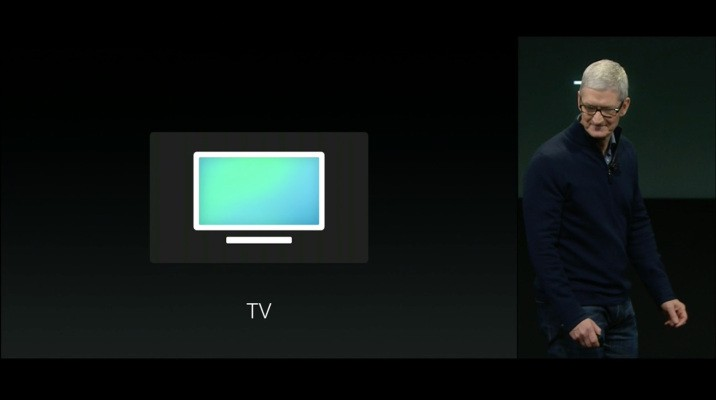 "Apple debuts ""TV,"" a TV guide and watchlist app for Apple TV, iPhone and iPad – TechCrunch"