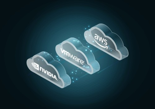 Nvidia and VMware team up to make GPU virtualization easier