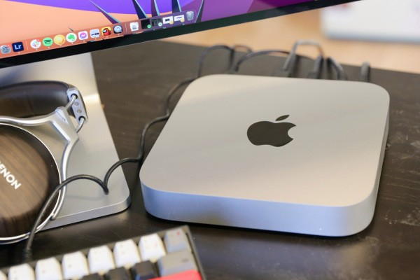The new Mac mini: The revival of the no-compromise low-cost Mac