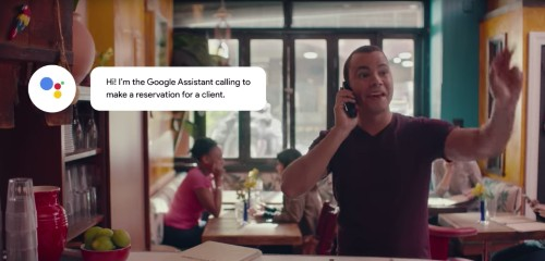 AI-powered booking service Google Duplex rolls out to iOS & Android 5.0+ devices