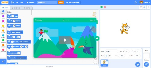 Scratch 3.0 is now available