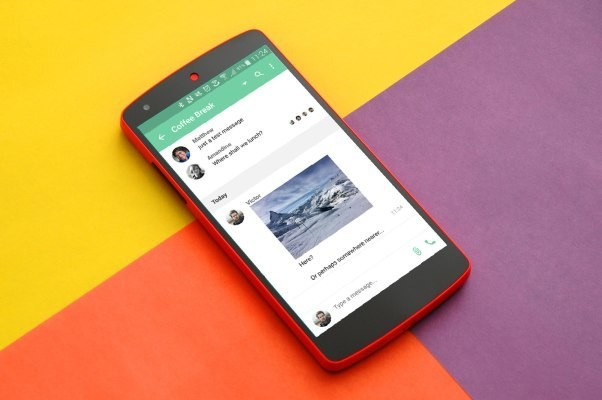 Riot wants to be like Slack, but with the flexibility of an underlying open source platform