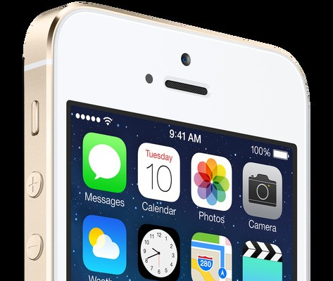 Apple Reportedly Increasing Gold iPhone 5s Production In The Wake Of Huge Launch Demand
