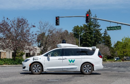 Waymo's UX challenge is getting people to enjoy the ride