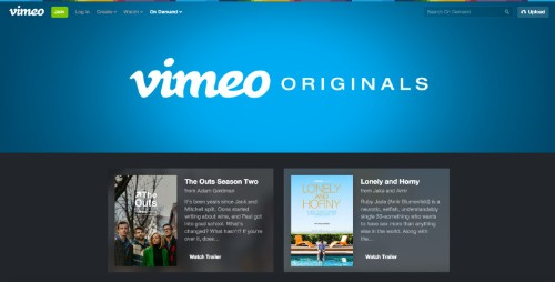 Vimeo acquires VHX to boost its video-on-demand business