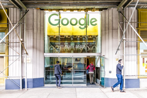 Google rebrands its ad lineup, with AdWords becoming Google Ads