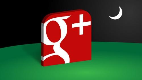 Looking back at Google+