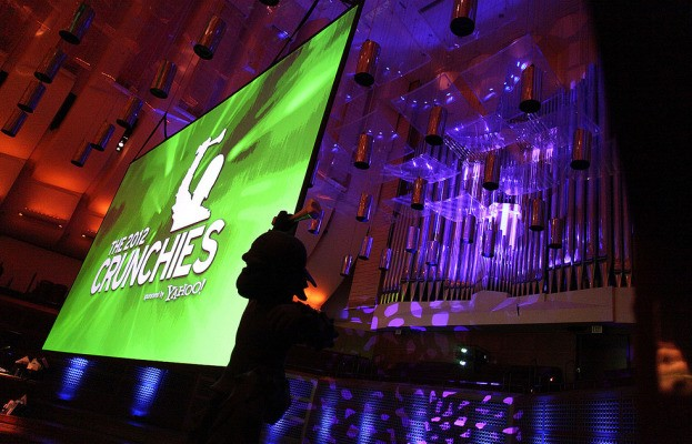 Announcing The 7th Annual Crunchies Awards