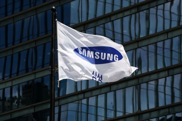 Samsung launches new fund for early-stage AI investments