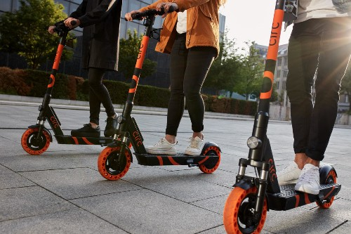 Circ, the Berlin-based e-scooter company, makes layoffs following 'operational learnings'