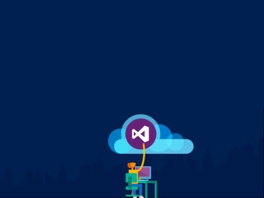 Microsoft Launches Free, Unrestricted Version Of Visual Studio For Small Teams