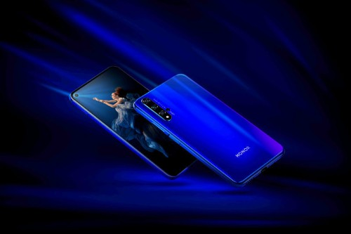 Mid-range flagships like the Honor 20 Pro are giving premium phones a run for their money