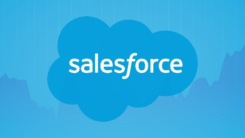 Daily Crunch: Salesforce is buying Tableau