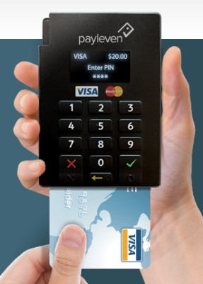 Payleven, The Samwers' Square/PayPal Rival, Ramps Up Security With FSA Authorization, MasterCard mPOS Scheme
