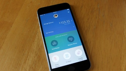 PayPal Overhauls Its Mobile App