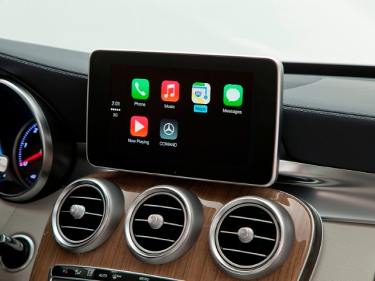 Apple could be developing its car OS in Canada