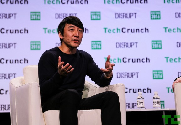 Giphy's Alex Chung hints at potential ways to turn innocent GIFs into revenue streams