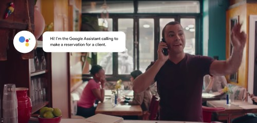 Google brings its Duplex AI restaurant booking assistant to 43 states