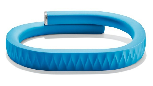 Jawbone UP Becomes A Platform With New Partners, Open API Coming Soon