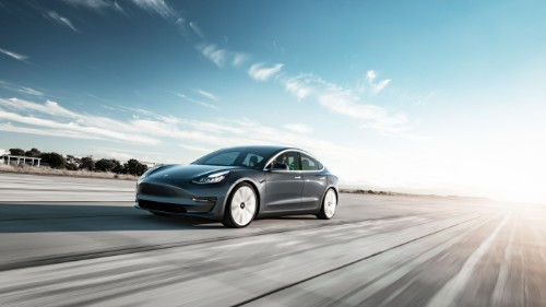 Tesla Model 3 makes Consumer Reports 'Top Picks' list for 2020 – TechCrunch