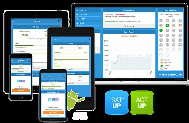 ScoreBeyond, A Standardized Test Prep App, Raises $2.8M