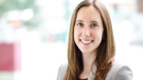 Caribou Bioscience's Rachel Haurwitz will chat with us about clipping out cancer at Disrupt NY
