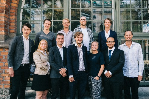 Normative closes a $2.1M seed to help companies automate carbon reporting