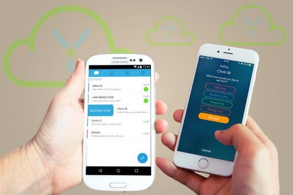 Swytch Gets Its U.K. Burner Mobile Number Business Up And Running