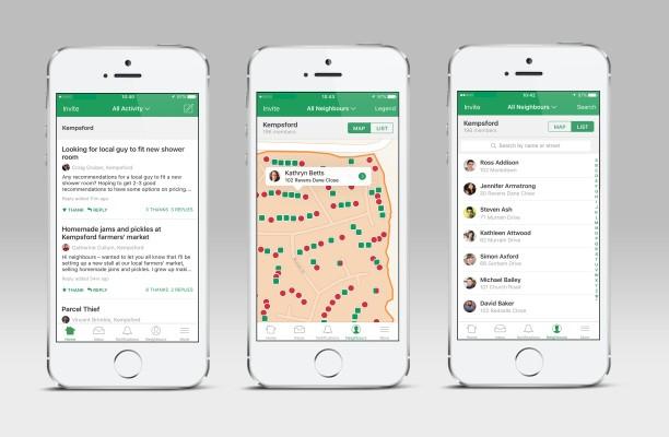 "Nextdoor to acquire ""assets"" of UK local social network Streetlife"