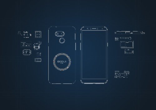 HTC introduces a cheaper blockchain phone, opens Zion Vault SDK