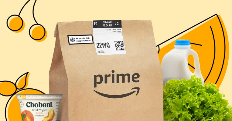 Amazon axes $14.99 Amazon Fresh fee, making grocery delivery free for Prime members to boost use – TechCrunch
