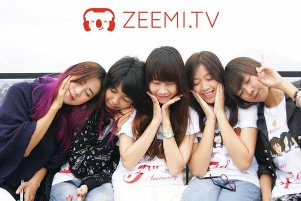 Indonesian Live-streaming Startup Zeemi.tv Grabs $1M From DeNA And 500 Startups