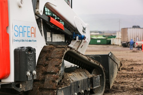 SafeAI raises $5M to develop and deploy autonomy for mining and construction vehicles