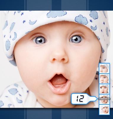 Scientific Breakthrough Lets SnappyCam App Take 20 Full-Res Photos Per Second