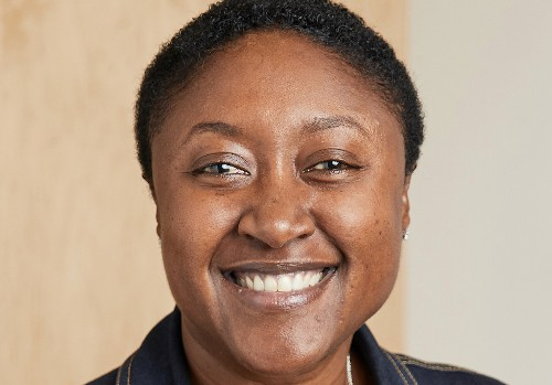 Zoox CEO Aicha Evans to talk self-driving cars at Disrupt SF 2019
