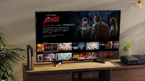 Don't ruin streaming by turning it into cable