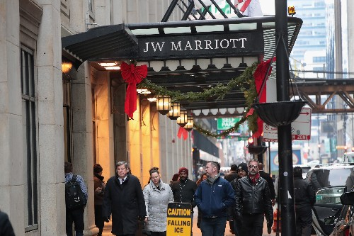 Marriott now says 5 million unencrypted passport numbers were stolen in Starwood hotel data breach