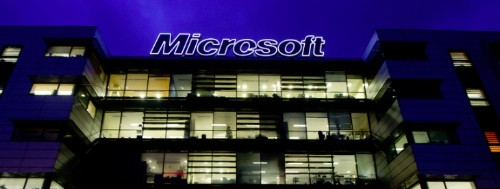 Microsoft Promises Managed, Web-Based App Stores For The Enterprise With Windows 10